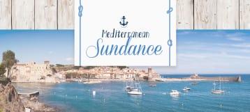 Mediterranean Sundance!