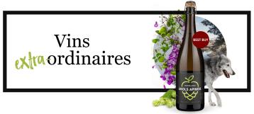Vins Extra-ordinaires