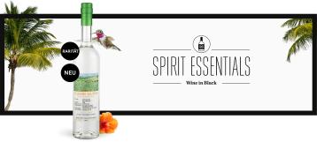 Spirit Essentials