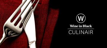 Recepten bij uw wijn
