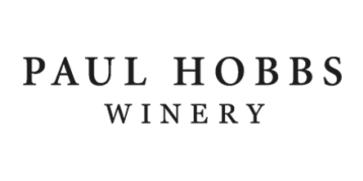 Paul Hobbs Winery