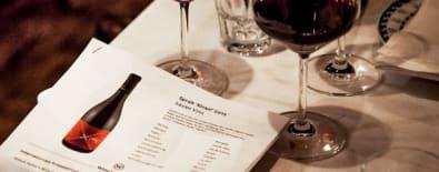 Unsere Wein- Beschreibungen