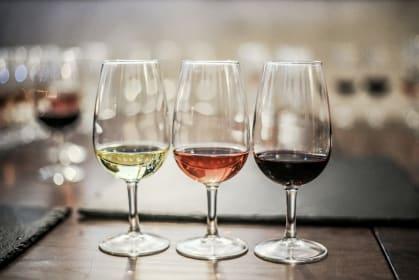 Weinkritiker verkostet, Wine Advocate, Robert Parker