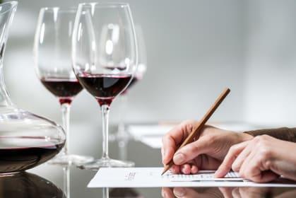 Verkostungsnotizen, Robert Parker, Wein-Kritiker, Wine Advocate