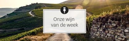 Wijn van de Week