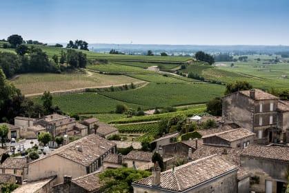 Bordeaux Wein kaufen