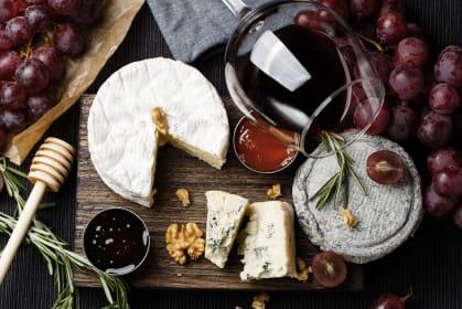 Bordeaux Wein Latein für Beginner