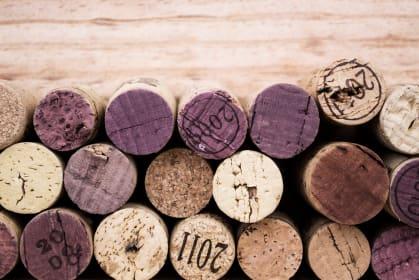 Korken von spanischem Wein, Guide Penin