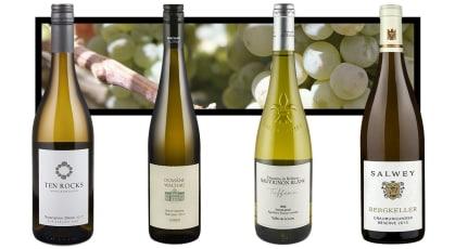 Acheter vin blanc