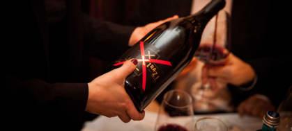 Wein kaufen mit Altersüberprüfung