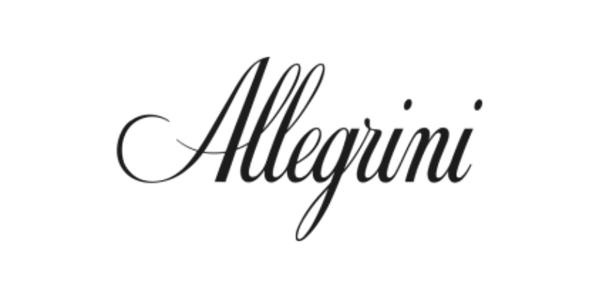 Logo Weingut Allegrini