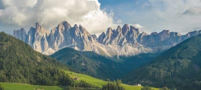 Trentino Zuid Tirol