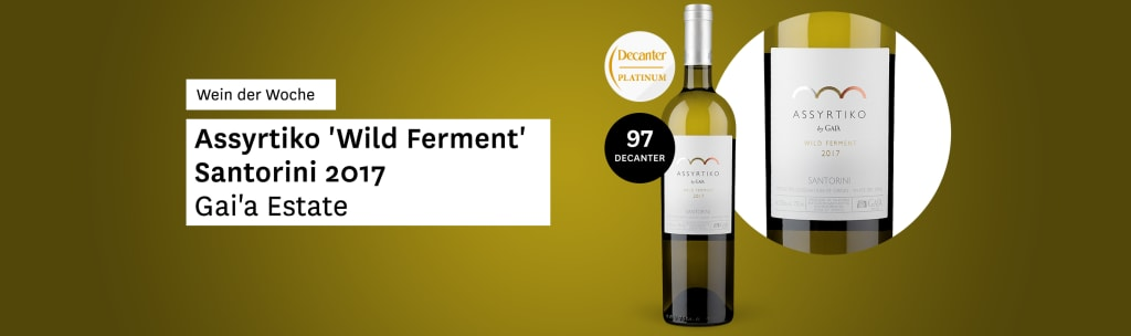 Unser Wein der Woche
