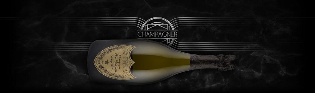 Champagner: die Krönung der Weinkultur!
