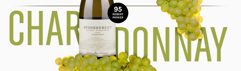 Kalifornischer Chardonnay-Hero: 95 Punkte für Upper Barn Vineyard!