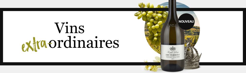 Découvrez de nouvelles saveurs avec nos vins extra-ordinaires
