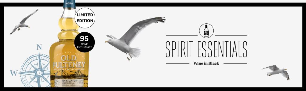 Feine Spirituosen aus aller Welt
