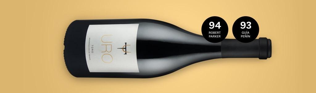 Onze wijn van de week