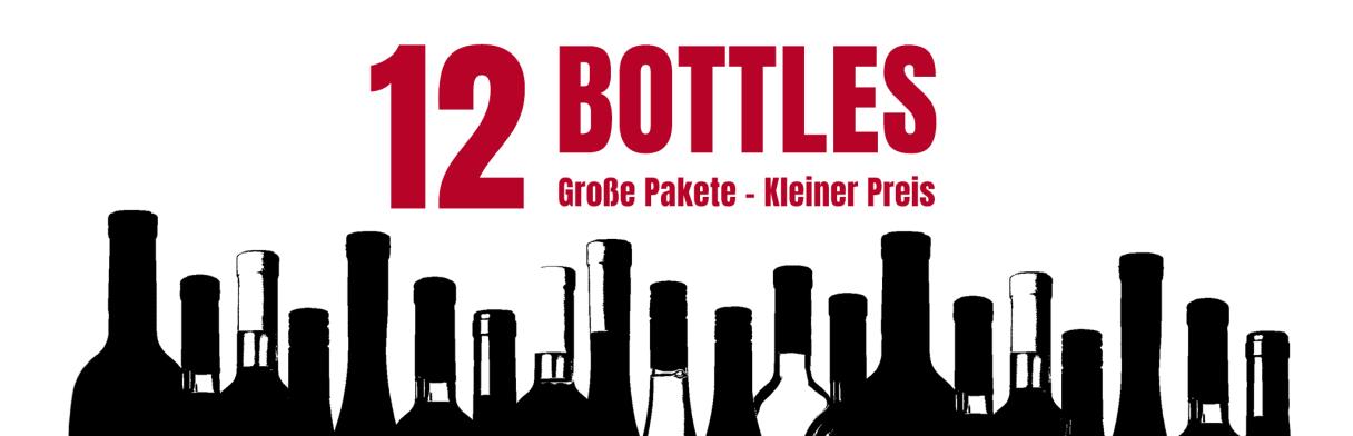 12 bottles