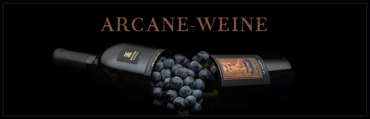 Arcane Weine