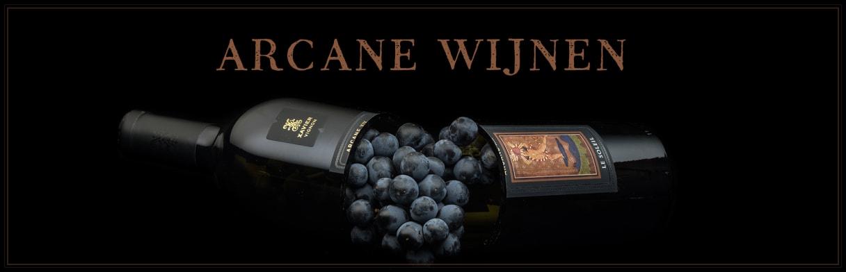 Arcane wijnen