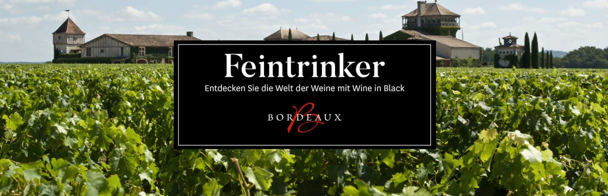 Feintrinker, die Tasting Community von Wine in Black