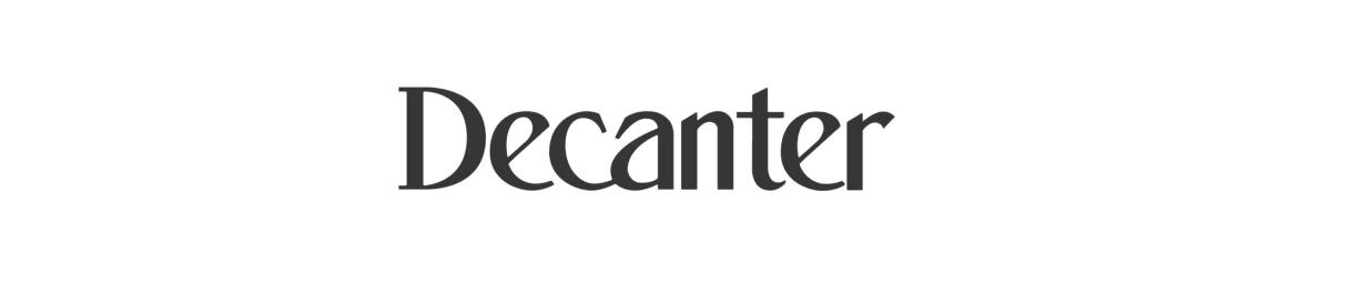 Decanter Wein-Magazin Blog-Artikel