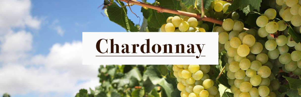 Grape Stories Chardonnay
