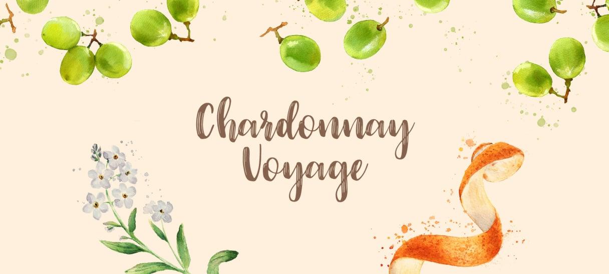 Grape Stories Chardonnay