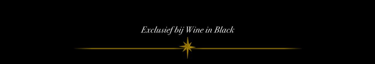 Wine in Black Exclusief