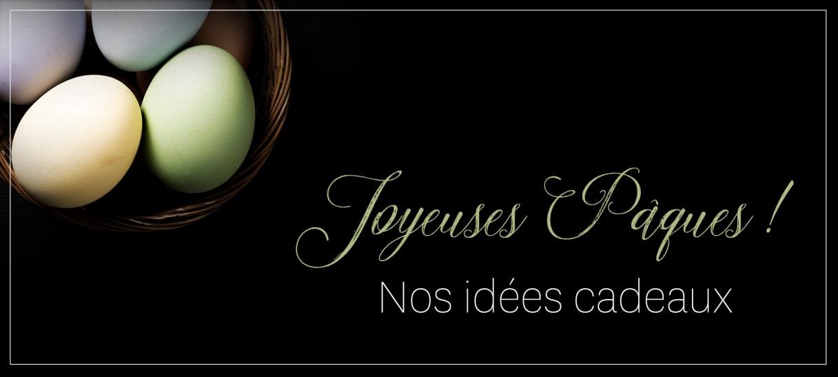 Idées Cadeaux Wine in Black