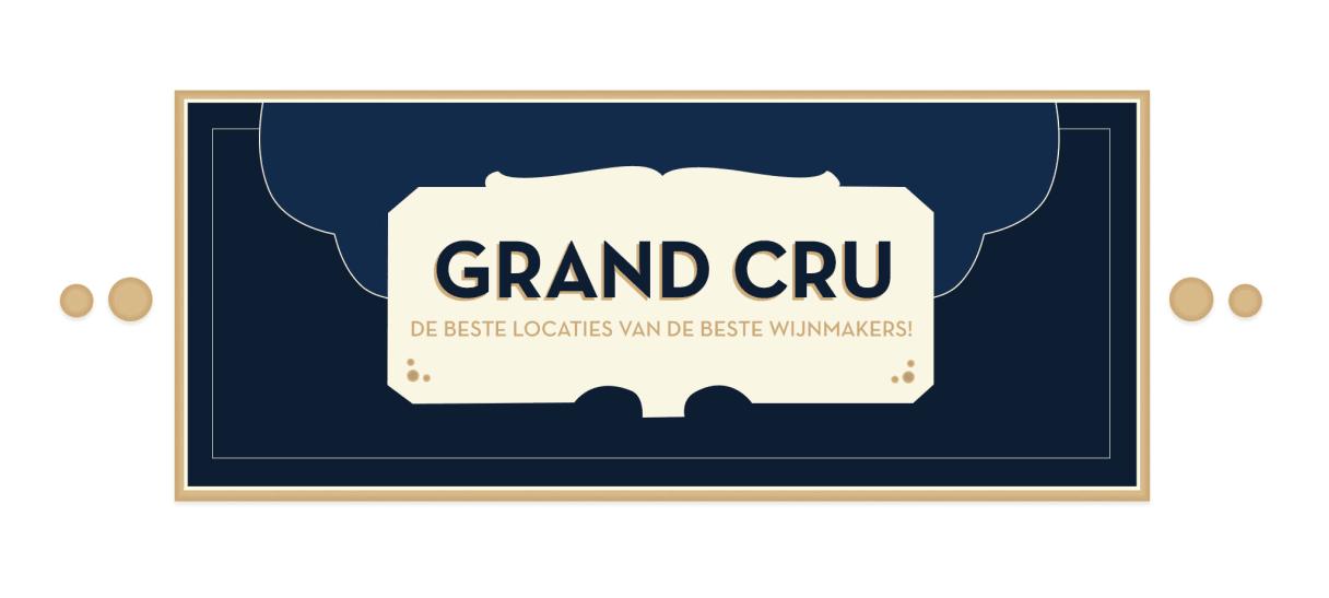 Grand Cru - De beste wijngaarden