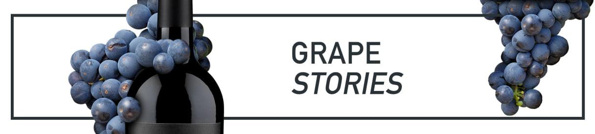 Grape Stories