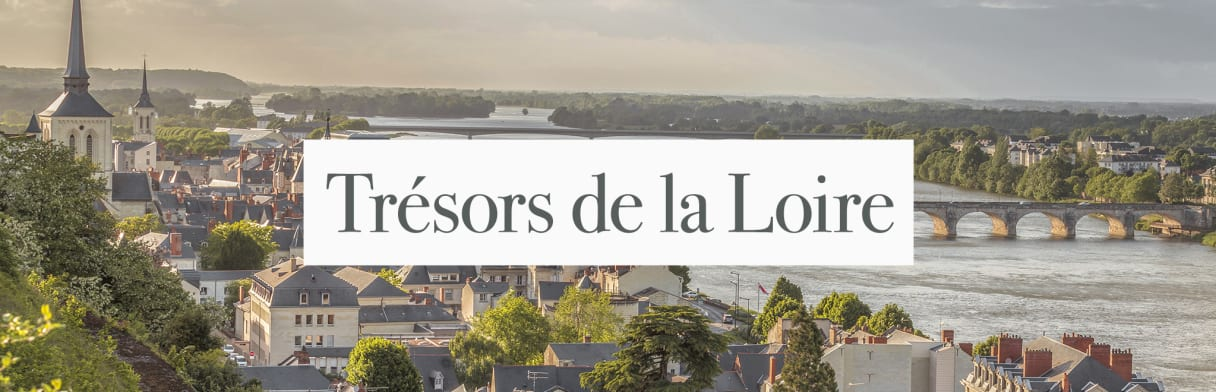 Trésors de la Loire