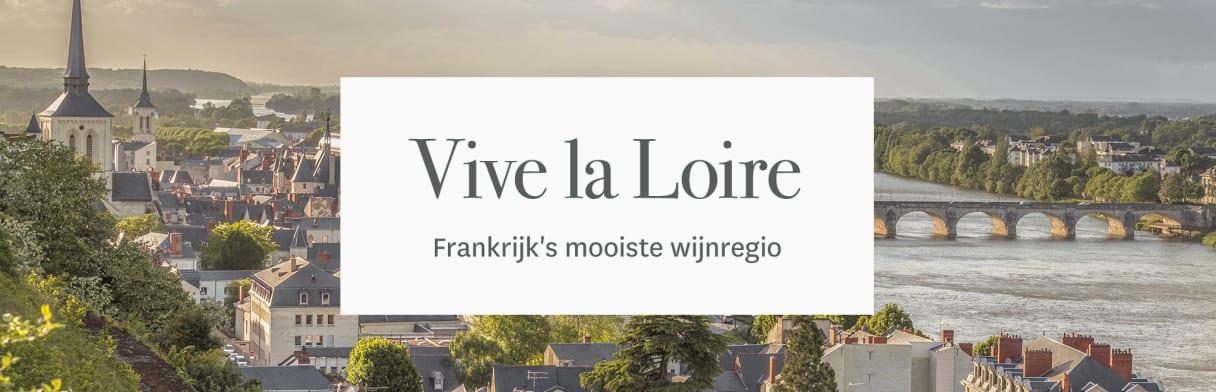 Wijnen uit de Loire