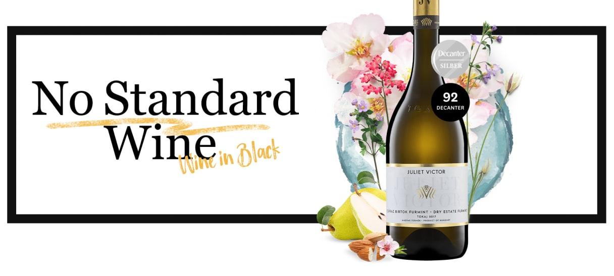 No Standard Wines Juliet Victor Furmint