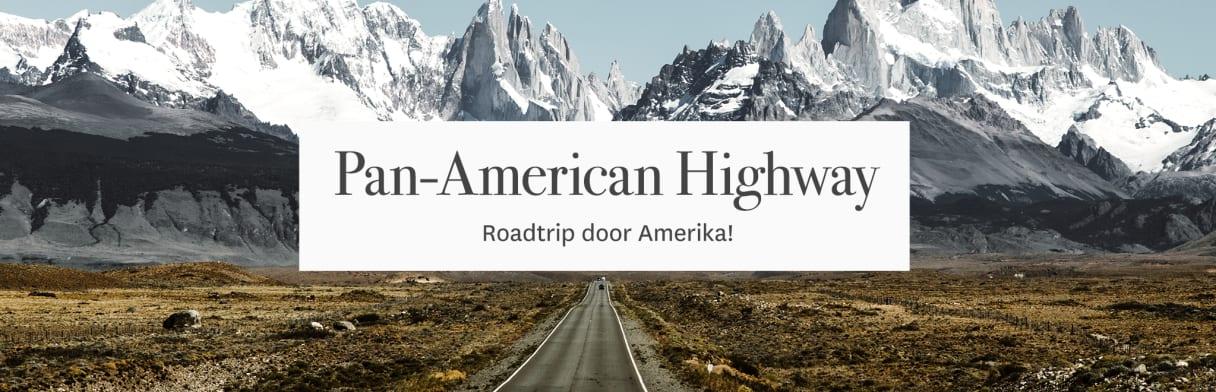 Route Panamericana - Wijnen uit de Verenigde Staten, Argentinië en Chili