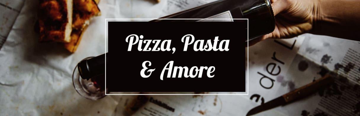 Pizza Pasta Amore