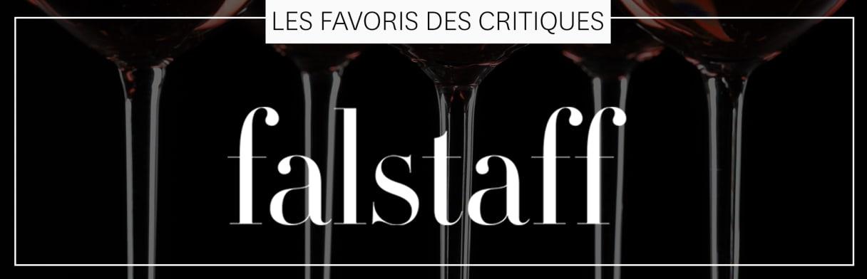 Les favoris de Falstaff