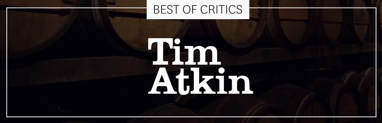 Best of Tim Atkin