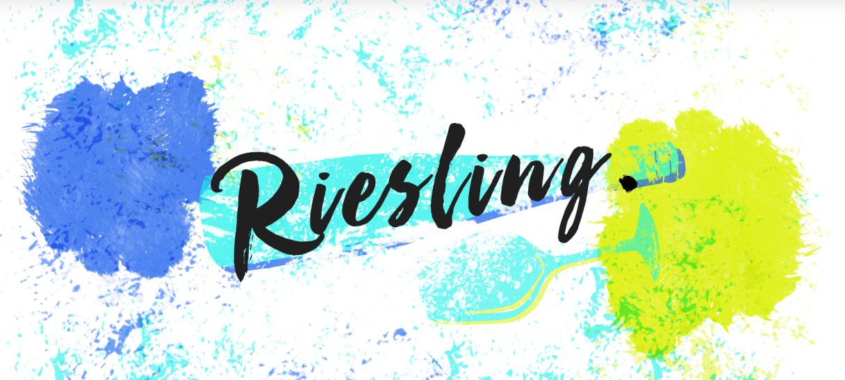 Riesling Forever