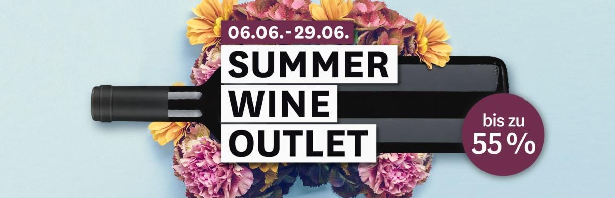 Summer Outlet 2021