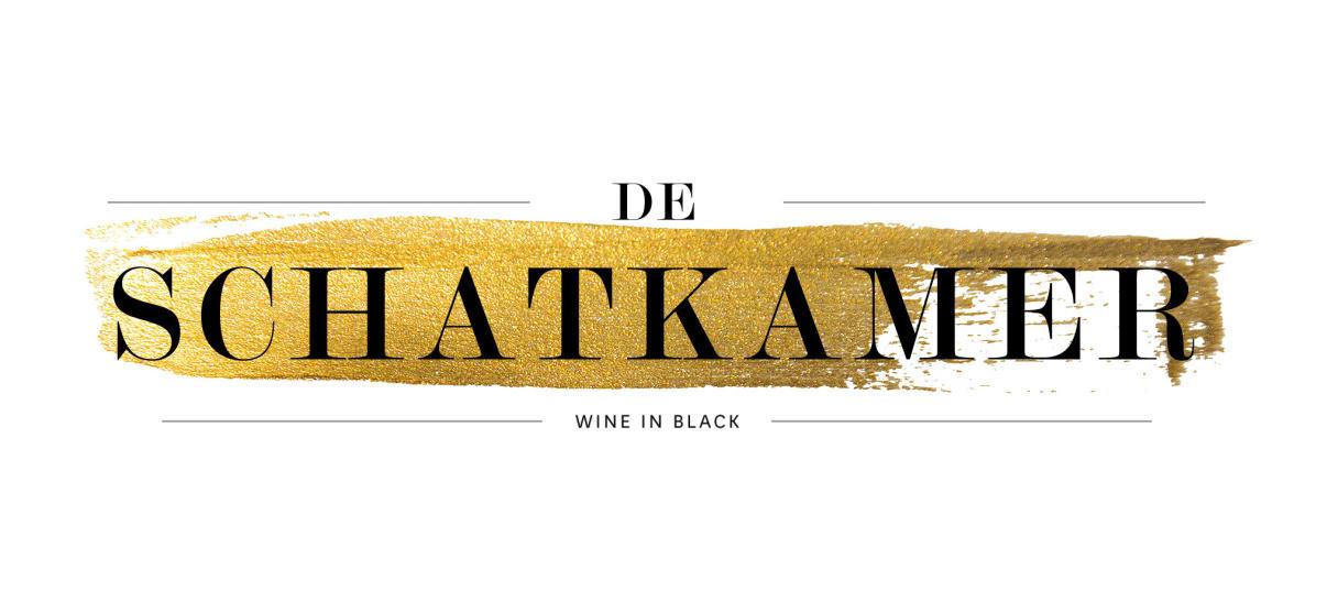 Wine in Black Schatkamer