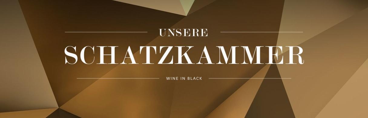 Wine in Black Schatzkammer
