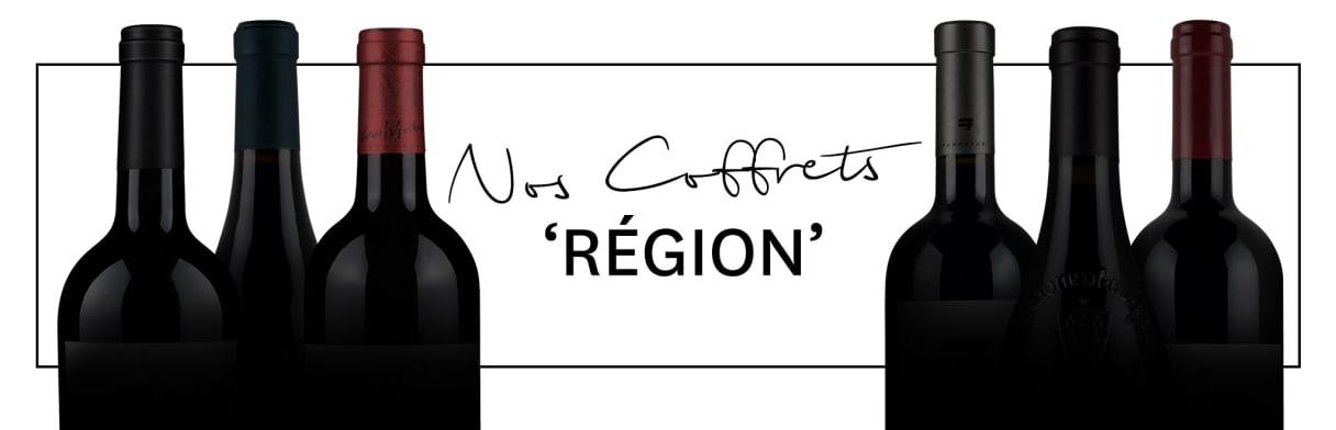 Region sets