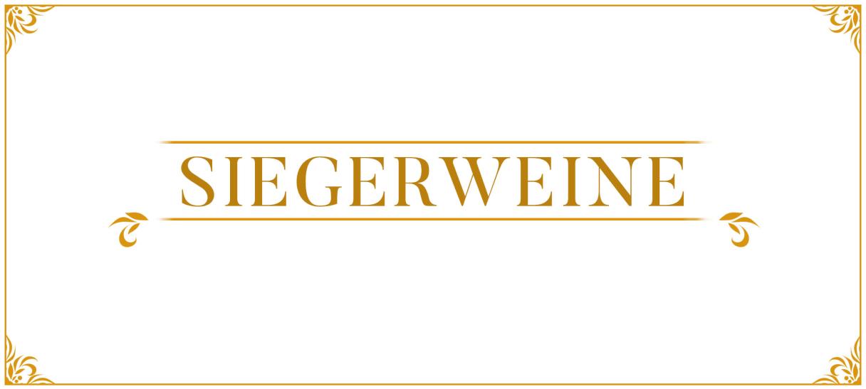Siegerweine