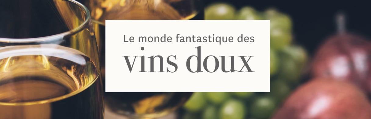 vins doux