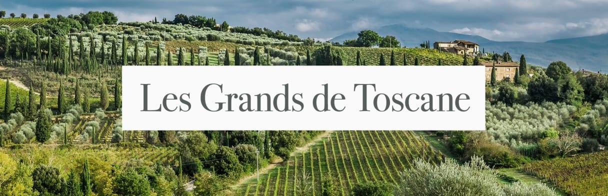 Les Grands de Toscane