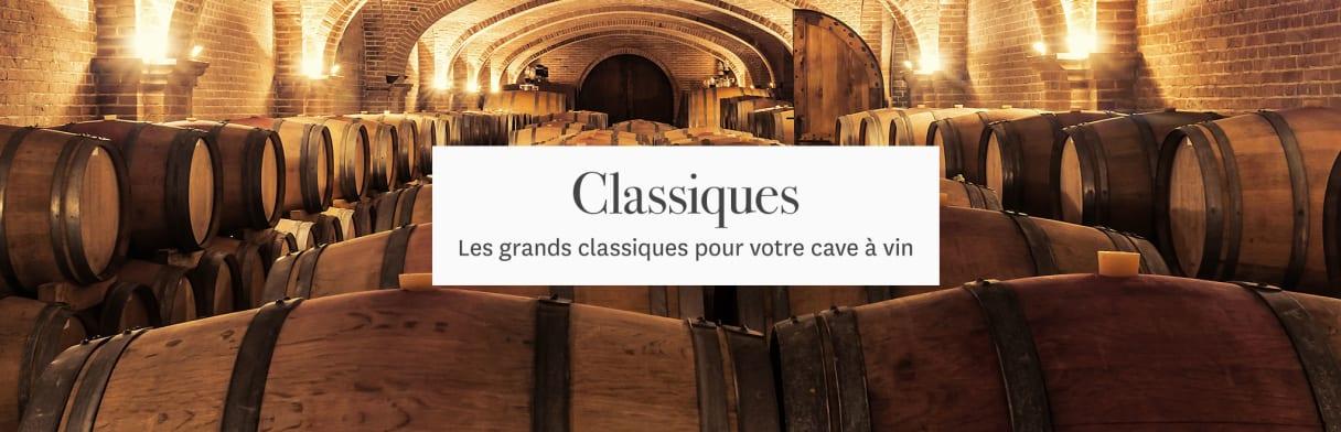 Vins classiques