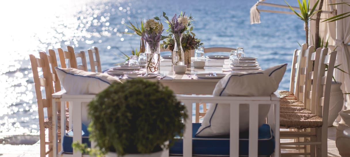 Gourmet-Tipp zur Urlaubsküche